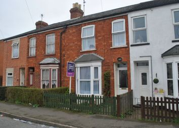 Thumbnail 3 bed terraced house for sale in Princes Street, Spalding