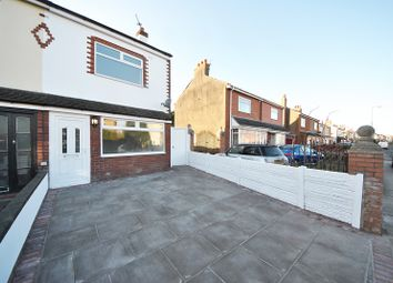 Thumbnail 2 bed semi-detached house for sale in Stamford Road, Southport