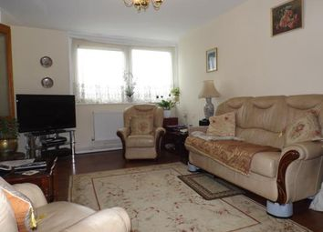 Thumbnail 1 bed flat for sale in Tealby Court, Georges Road, London