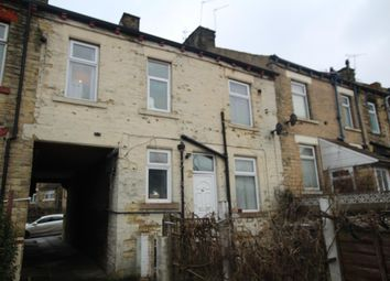 Thumbnail 2 bedroom terraced house for sale in Webster Street, Bradford