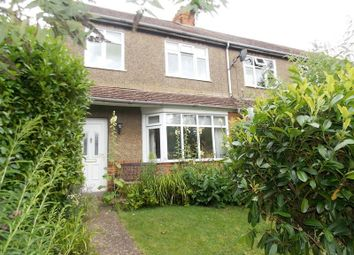 Thumbnail 3 bed semi-detached house for sale in 60 High Street, Wootton, Northampton