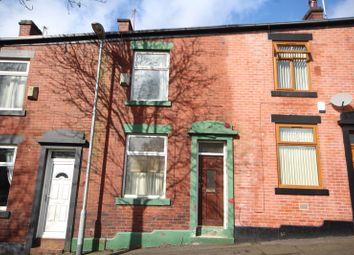 2 bed terraced house for sale in Abingdon Close, Deeplish, Rochdale OL11