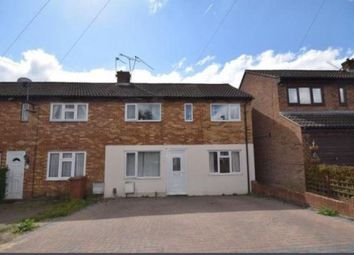 Thumbnail 5 bedroom property for sale in Robinson Close, Bishop's Stortford