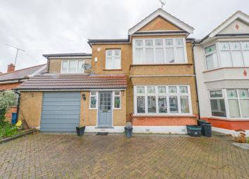 4 bed semi-detached house for sale in Reydon Avenue, London E11