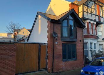 Thumbnail 1 bed property to rent in Claude Road, Roath, Cardiff