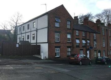 Thumbnail 26 bed end terrace house for sale in Hollinshead Street, Chorley, Lancashire