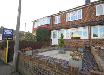 Thumbnail 3 bed detached house for sale in Hilltop Road, Frindsbury, Kent