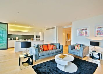 Thumbnail 3 bed flat for sale in Neo Bankside, 70 Holland Street, Bankside, London
