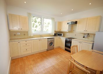 Thumbnail 1 bed penthouse to rent in Broomhill Road, Top Floor Left, Aberdeen