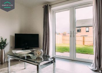 Thumbnail 3 bed semi-detached house to rent in Plot 175, Hawthorn, 268 Queen Mary Road, Sheffield