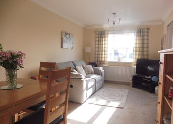 Thumbnail 1 bed flat for sale in Stirling Road, St. Budeaux, Plymouth