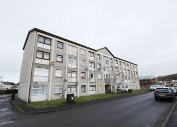 Thumbnail 3 bedroom maisonette for sale in 39, Greenlaw Avenue, Wishaw ML28Qn