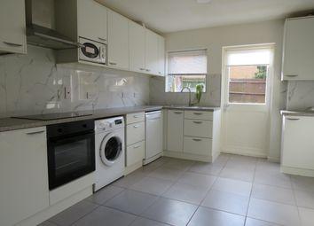 Thumbnail 6 bed town house to rent in Bridgeford Court, Oldbrook, Milton Keynes