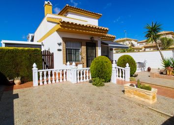 Thumbnail Terraced bungalow for sale in Calle Los Pinos, Sucina, Murcia, Spain