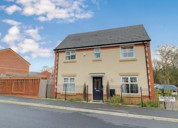 Thumbnail 3 bed semi-detached house for sale in Hemlock Way, Manchester