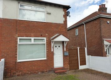 Thumbnail 2 bed semi-detached house for sale in The Quadrant, Offerton, Stockport, Cheshire