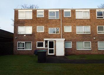 Thumbnail 1 bedroom flat for sale in South Grove, Erdington, Birmingham, West Midlands