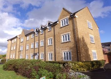Thumbnail 2 bed flat to rent in Paulls Close, Martock