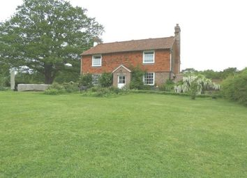 Thumbnail 5 bed property to rent in Wadhurst Road, Crowborough