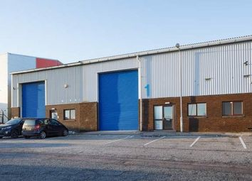 Thumbnail Light industrial to let in Barclayhill Place, Aberdeen