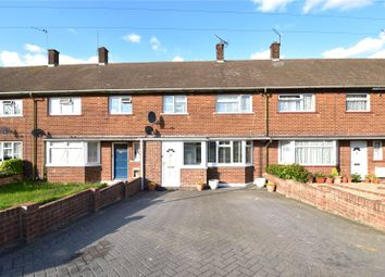Thumbnail 3 bed semi-detached house for sale in Henderson Drive, Dartford, Kent