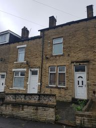 4 bed terraced house for sale in Whitby Road, Bradford, West Yorkshire BD8