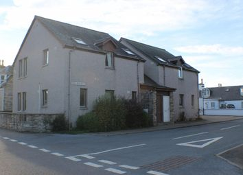 Thumbnail 2 bed flat for sale in Park Street, Nairn