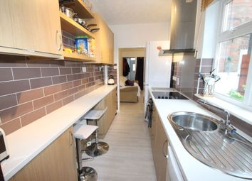 Thumbnail 4 bed property to rent in Wolverton Road, Leicester