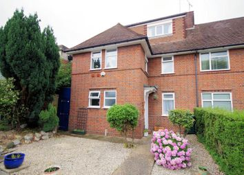 Thumbnail 4 bedroom semi-detached house for sale in Pointalls Close, Finchley