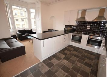 Thumbnail 6 bed flat to rent in East Preston Street, Edinburgh