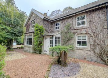 Thumbnail 4 bed detached house for sale in Clifton, Morpeth