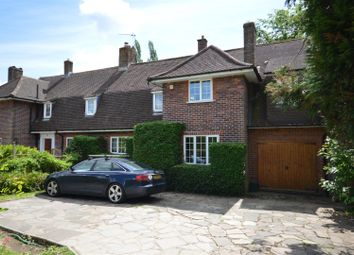 Thumbnail 4 bed semi-detached house for sale in Tattenham Way, Tadworth