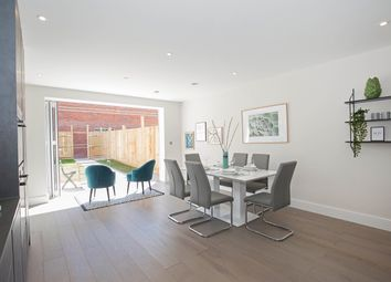 Thumbnail 4 bed semi-detached house for sale in Borough Road, Kingston Upon Thames