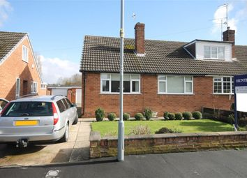 Thumbnail 2 bedroom bungalow for sale in Kenley Avenue, Widnes