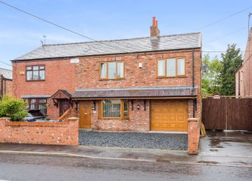 Thumbnail 3 bed semi-detached house for sale in Chapel Lane, Banks, Southport
