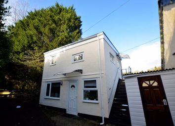 Thumbnail 1 bed flat to rent in Coomberry Cottage, Chapel Lane, Bodmin