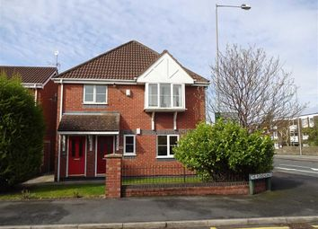 Thumbnail 1 bedroom flat to rent in Blackpool Road, Lea, Preston