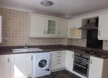 Thumbnail 2 bed property to rent in Freshbrook, Swindon