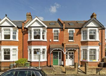 Thumbnail 4 bed terraced house for sale in Melbourne Road, London