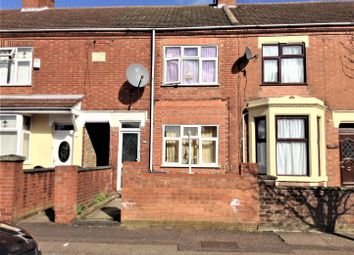 Thumbnail 3 bedroom terraced house for sale in Regents Court, Princes Street, Peterborough