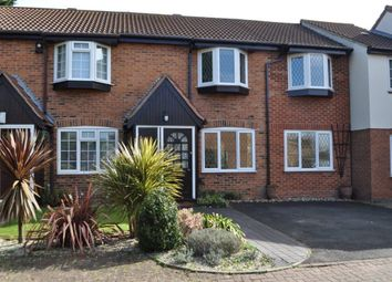 Thumbnail 3 bedroom property to rent in Rural Close, Hornchurch