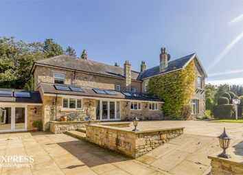 Thumbnail 6 bed detached house for sale in Wall, Wall, Hexham, Northumberland