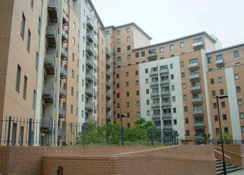Thumbnail 1 bed flat for sale in Elmwood Lane, Leeds