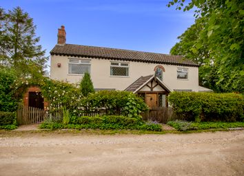 Thumbnail 4 bed cottage for sale in Pinfold Cottage, Pinfold Lane, Harwell