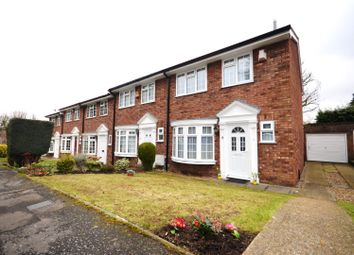 Thumbnail 3 bed property to rent in Silverbirch Close, Ickenham, Uxbridge
