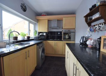 3 bed terraced house for sale in Queen Street, Pontefract WF8
