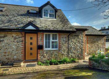 Thumbnail 2 bedroom cottage for sale in Venlake Lane, Uplyme, Lyme Regis