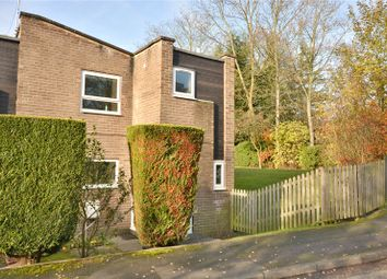 3 bed terraced house for sale in Fernwood, Park Villas, Roundhay, Leeds LS8