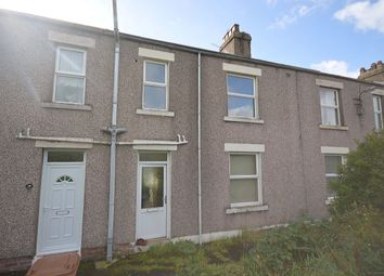 Thumbnail 2 bedroom detached house to rent in Meadow View, Lowca, Whitehaven