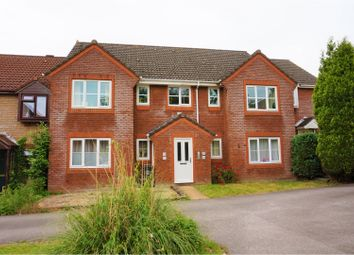 Thumbnail 2 bed maisonette for sale in Maud Close, Devizes